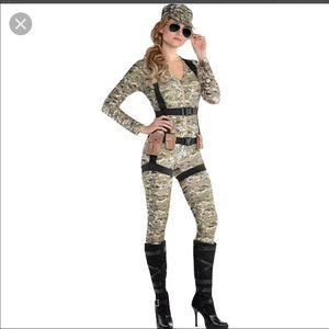 Other - Halloween Costume Woman